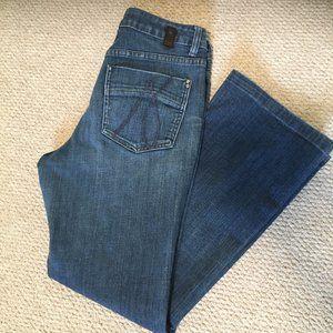 JAG jeans straight leg size 12